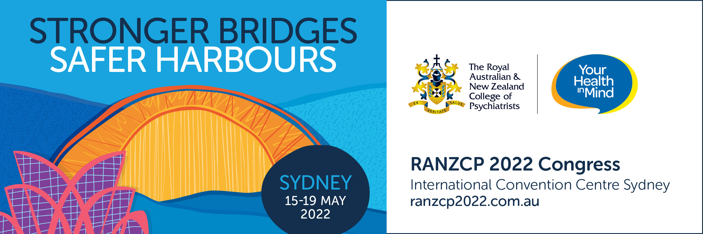 Royal Australian and New Zealand College of Psychiatrists Congress