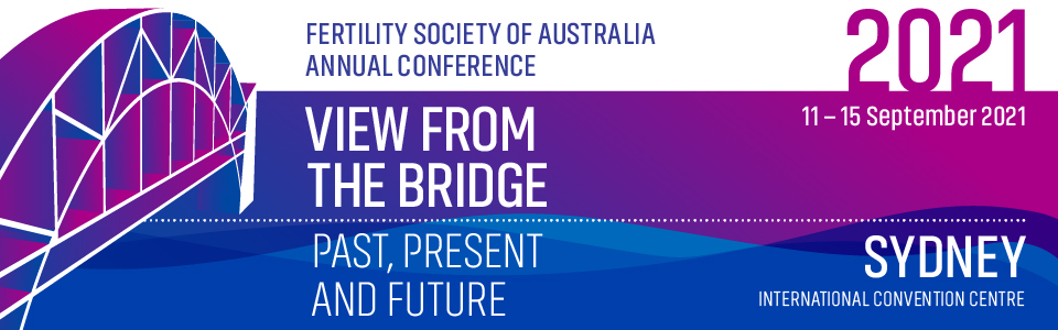 FERTILITY SOCIETY OF AUSTRALIA ANNUAL CONFERENCE