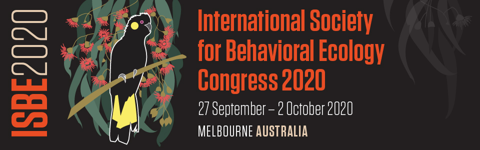 International Society for Behavioral Ecology Congress