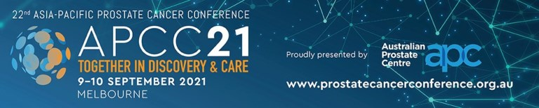 22nd Asia-Pacific Prostate Cancer Conference