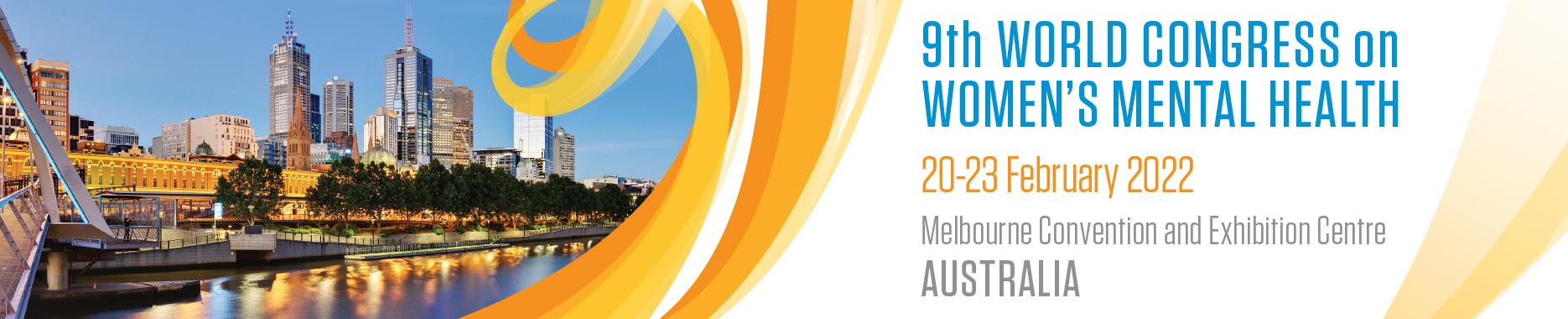 9th World Congress on Women's Mental Health